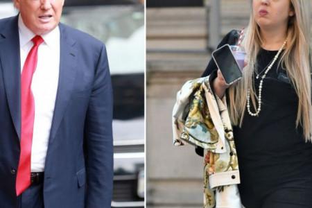 Tajna koja je sve šokirala: Donald Tramp se stidi svoje ćerke, a razlog je bezdušan!