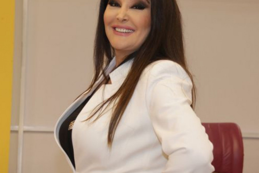 Dragana Mirković: Otpustila sam stiliste, sada sama biram šta ću da obučem