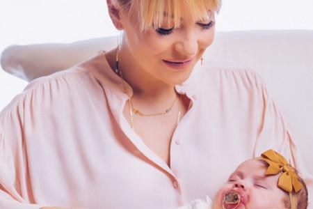 Ivana Selakov: Svako o svom detetu priča najbolje ali moja Kruna je stvarno posebna