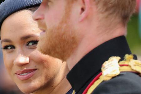 Kraljevska porodica opet uznemirena: Megan Markl u središtu velike prevare!