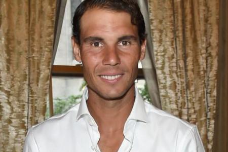 Svadba je zakazana: Ženi se Rafael Nadal!