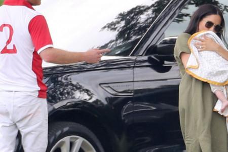 Megan Markl i princ Hari više nisu zajedno! (video)