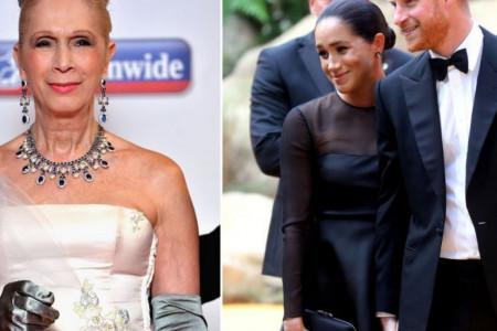 Lejdi Kembel kritikuje Megan Markl: Nije više glumica, slava se u kraljevstvu tako ne stiče! (video)