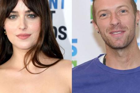 Dakota Džonson i Kris Martin dali ljubavi još jednu šansu
