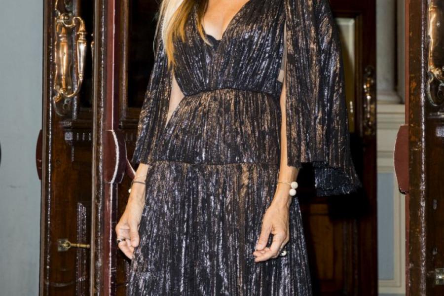 Sara Džesika Parker prošetala Njujorkom u haljini kakvu bi ponela i Keri Bredšo (foto)