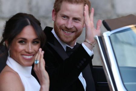 Megan Markl i princ Hari nisu omiljeni u komšiluku: Ovako nešto nismo doživeli!