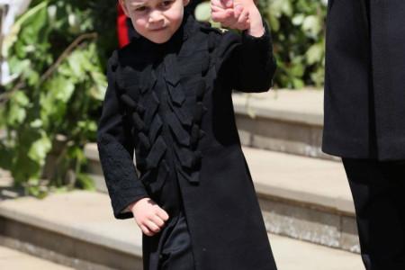 Princ Džordž puni 6 godina, očekuje ga proslava na Karibima