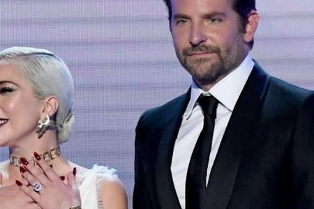 Put joj je slobodan, ali je Lejdi Gaga ipak odbila Bredlija Kupera