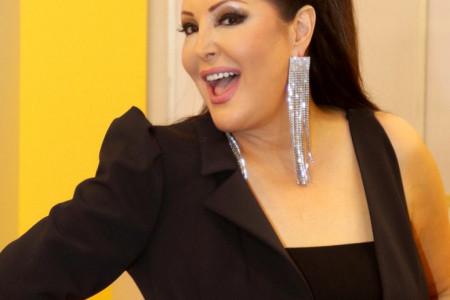 Premijera: Dragana Mirković nakon tri godine snimila novu pesmu: Hvala vam što ste moj vetar u leđa svih ovih godina! (video)