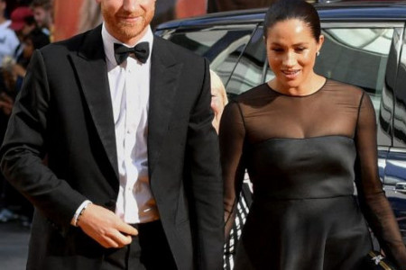 Princ Hari preklinje suprugu da krenu na terapiju: Oboje su na ivici ludila! (video)