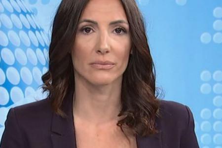 Voditeljka RTS-a odlazi sa nacionalne televizije: Ovo je bila moja poslednja emisija!