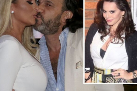 Sonja Vuksanović o novoj devojci Ace Lukasa: Nadam se da će ga ubediti da što pre potpiše papire za razvod!
