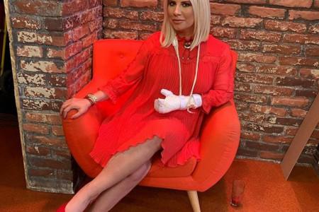 Dea Đurđević samo za Hello!: Vratila se kraljica! (video)