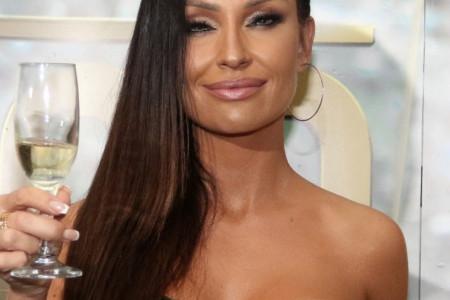 Katarina Živković šokira: Moje telo je savršeno, a mlohava tela ne želim da gledam!