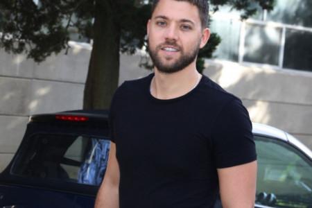 Stefan Živojinović neće devojku sa estrade: Šta će mi neka koja će da gleda u mene kao u tele?