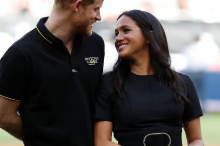 Stručnjaci za govor tela otkrivaju: Princ Hari i Megan Markl glume bliskost pred javnošću?
