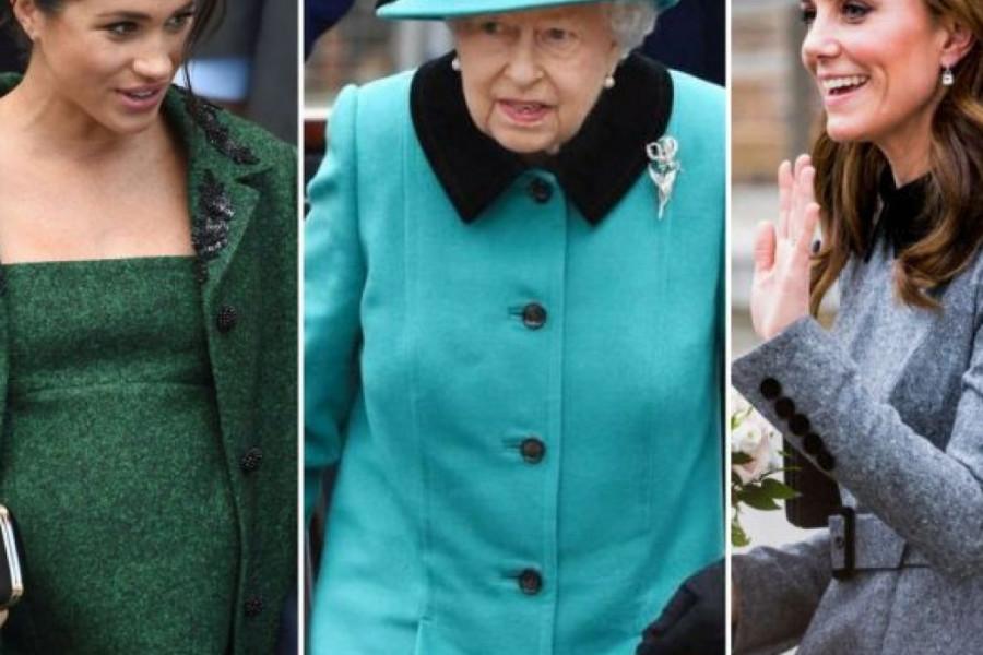 Ipak ima miljenicu: Kraljica Elizabeta priznala ko joj je najdraži u porodici