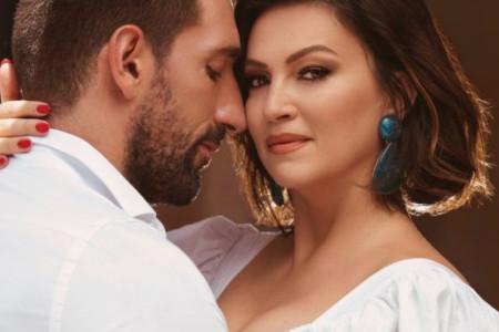 Nina Badrić u ljubavnoj priči sa srećnim krajem (video)