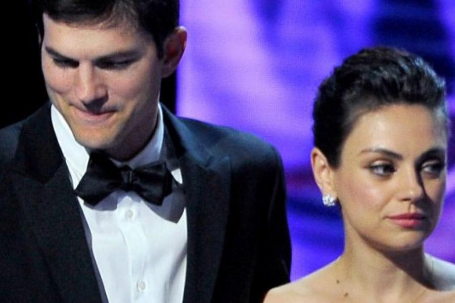 Ešton Kučer i Mila Kunis pred razvodom: Zbog svađa i razmirica potražili pomoć