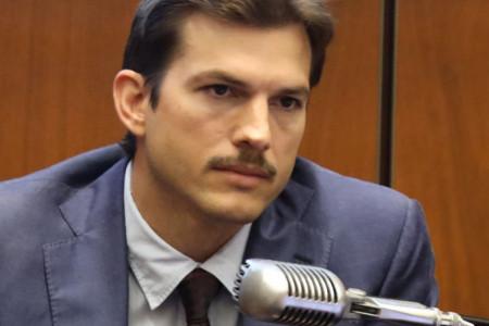 Ešton Kučer  pred sudom: Svedočio u slučaju ubistva njegove bivše devojke