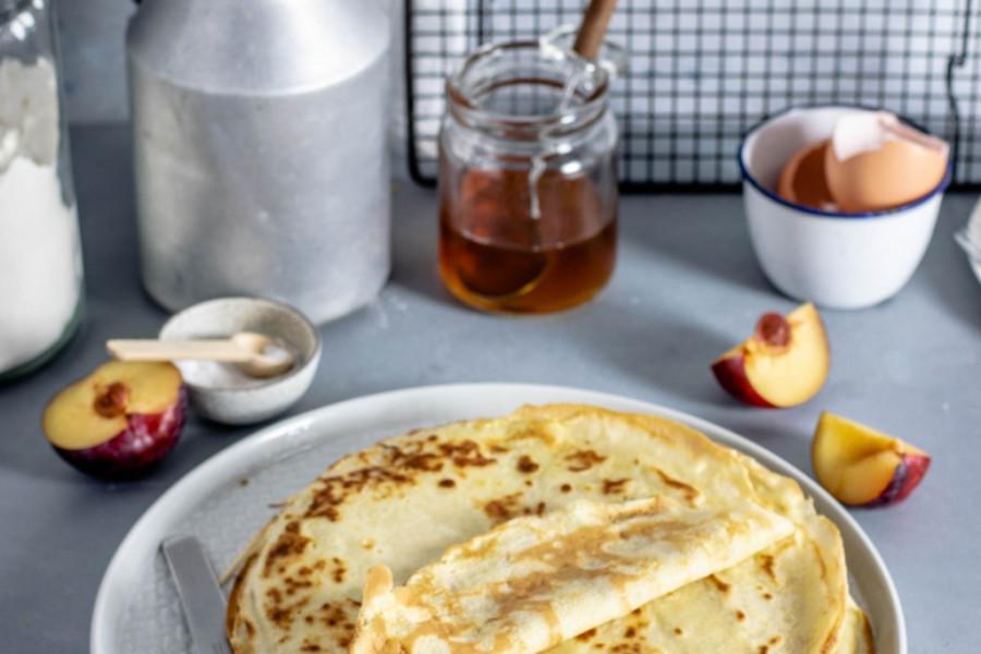 Recept za palačinke proslavljenog francuskog poslastičara koji morate da probate