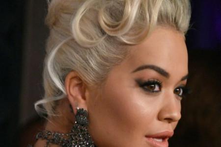 Vredan 3.5 miliona evra: Nakit koji je Rita Ora nosila u Kanu  zaboravljen u avionu