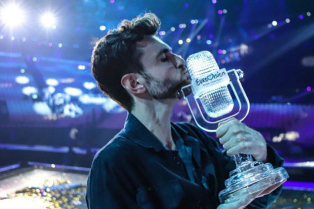 Tajanstveni pobednik Evrovizije: Ko je Dankan Lorens i kakva priča stoji iza njegove pesme?