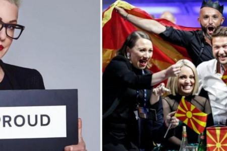 Tijana Dapčević ponosna na sestru: Tamara je napravila veliki uspeh, bila je stvarno na visini zadatka