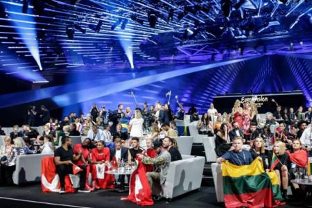"""Izabrani svi finalisti 64. """"Pesme Evrovizije""""!"""