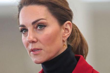 Vojvotkinja Kejt šokirana: Šta je uradio princ Luis što je zapanjilo njegovu mamu