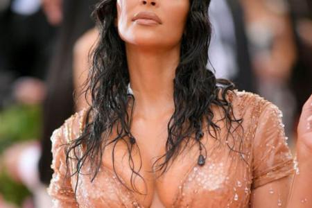 Kim Kardašijan na Met gali u haljini rađenoj osam meseci, ali senzacija je tek na afterpartiju (foto)