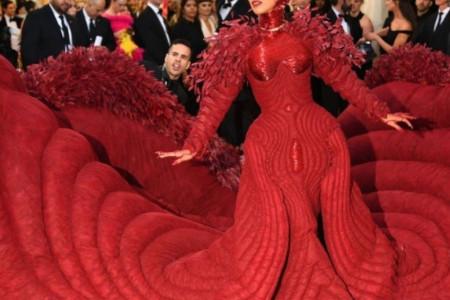 Originalno i ekscentrično na Met Gali: Ko je sve šokirao na najiščekivanijem modnom događaju godine