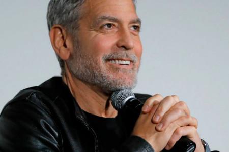 Džordž Kluni danas slavi rođendan i izgleda bolje nego u mladosti (video)
