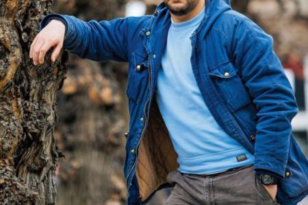 Milan Marić kao Džejms Bond, čuva ga pet lepotica!