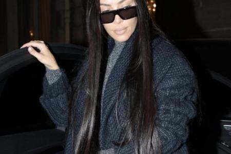 Poslednji modni krik: Neobične čizme Kim Kardašijan podelile javnost (foto)
