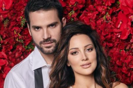 Aleksandra Prijović: Boljeg supruga od Filipa nisam mogla da poželim