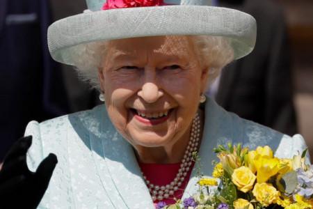 Kraljica Elizabeta slavi 93. rođendan, svi su tu, ali nema Megan? (video)