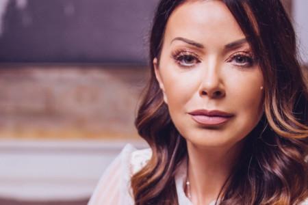 Dragana Katić: Kajem se samo što neke ljude nisam umela dobro da čujem