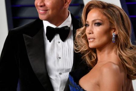Dženifer Lopez iznenadila sve: Ništa od venčanja
