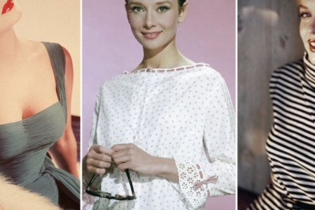 Kako bi izgledale kultne lepotice po današnjim standardima lepote? (foto)