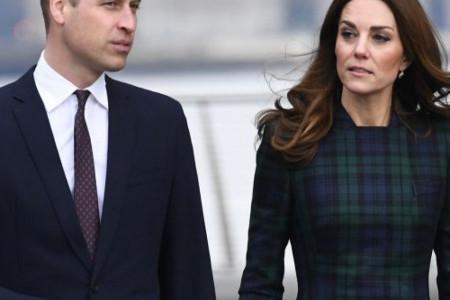 Novi skandal trese britansku javnost: Princ Vilijam je neveran?