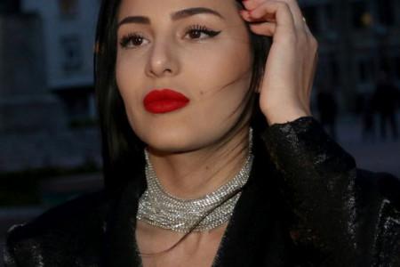 Uvek u trendu: Anastasija Ražnatović u odeći koja je apsolutni hit proleća (foto)