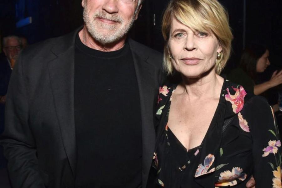 Tri i po decenije nakon početka: Arnold Švarceneger i Linda Hamilton ponovo zajedno