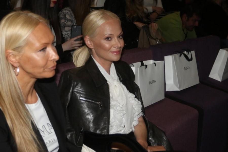 Ilda i Sanela Šaulić prvi put u javnosti posle očeve smrti