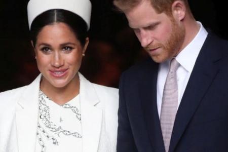 Presedan u kraljevskoj porodici: Iznenađujući potez princa Harija i Megan pred rođenje deteta