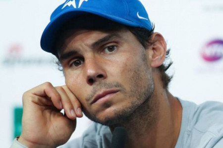Toni Nadal otkrio istinu: Rafa ima ozbiljne probleme