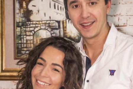 Marko Bulat presrećan zbog rođenja sina: Rodila meni moja Mara princa Savu!