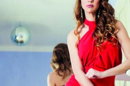 Prolećno osveženje stila: Nova frizura Marijane Mićić (foto)