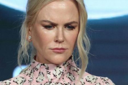 Očeva reč zapovest: Nikol Kidman nije poželjna na sinovljevom venčanju