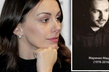 Sloboda Mićalović na godišnjicu smrti Marinka Madžgalja: Vreme može stati, srce neka lupa